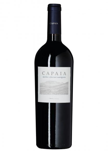 2017er Merlot Cabernet Sauvignon - Capaia Wines - Philadelphia