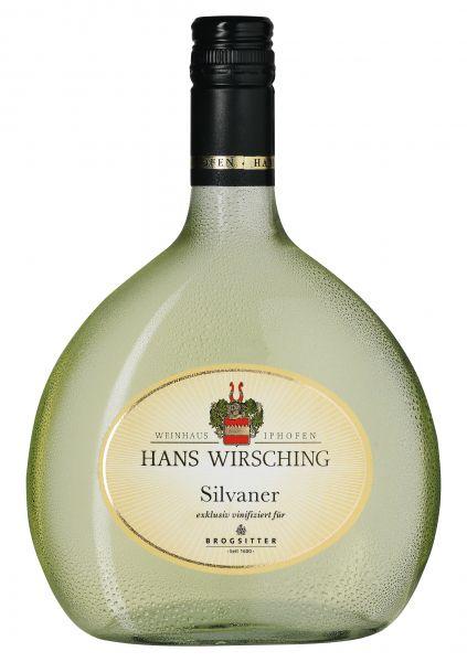 2018er Silvaner Trocken Exklusiv - Weingut Hans Wirsching