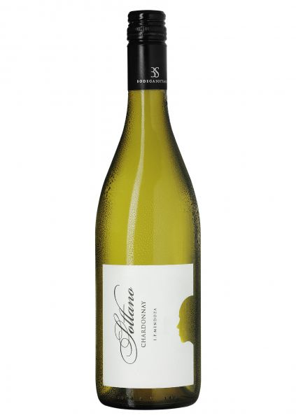 2017er Chardonnay - IP Mendoza - Bodega Sottano