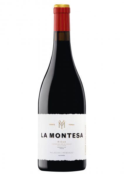 2016er La Montesa - Rioja DOC - Álvaro Palacios