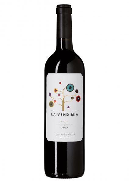 2018er La Vendimia - Rioja DOC- Álvaro Palacios