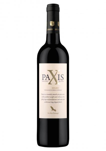 2017er Paxis - Douro DOC- DFJ Vinhos