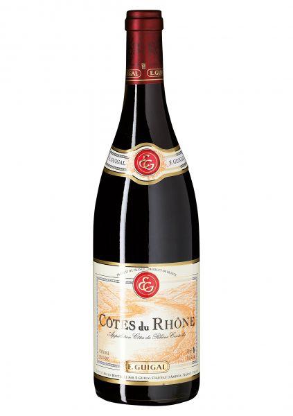 2016er Côtes du Rhône - Château D´Ampuis - AOC