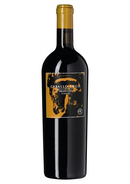 2015er Caballo Loco - Grand Cru - Limari- Chile