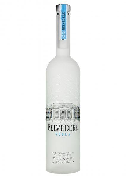 Belvedere Vodka - Polen