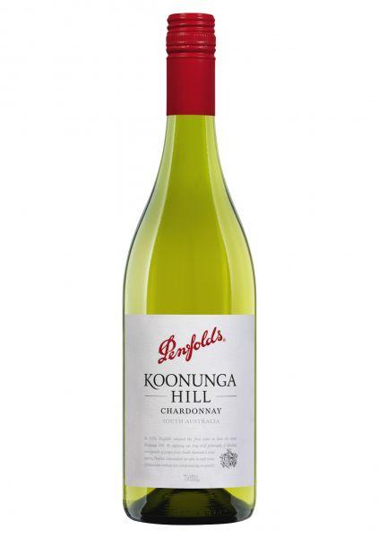 2018er Koonunga Hill Chardonnay - Penfolds - Australien