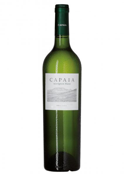 2019er Sauvignon Blanc - Capaia Wines - Philadelphia