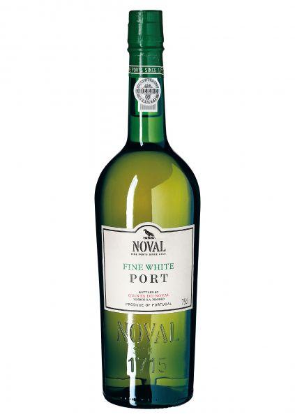 Noval Fine White Port - Edelsüß - Emilio Hidalgo - Spanien
