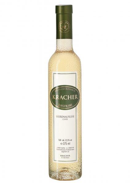 2017er Beerenauslese Cuvée Welschriesling + Chardonnay - Prädikatswein - Süßwein