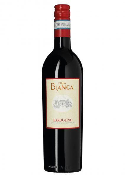 2018er Bardolino Rosso Veneto DOC Villa Bianca