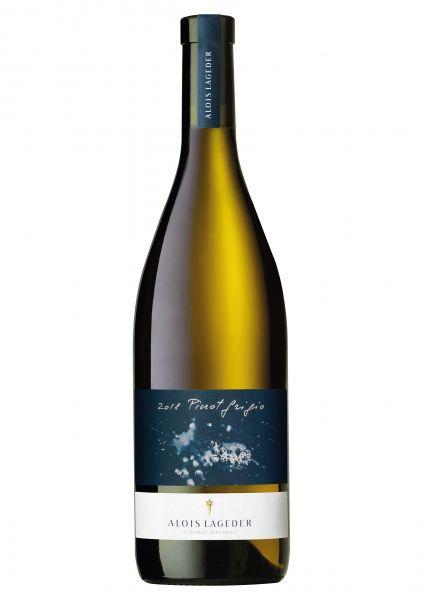 2019er Pinot Grigio Alto Adige DOC - Alois Lageder