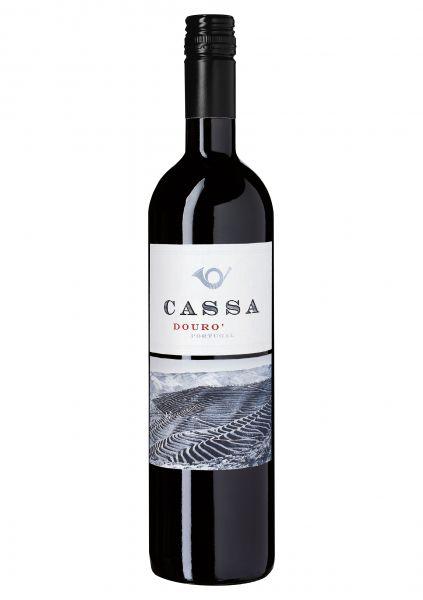 2017er Quinta Da Cassa Tinto - Douro DOC- Rui Roboredo Madeira